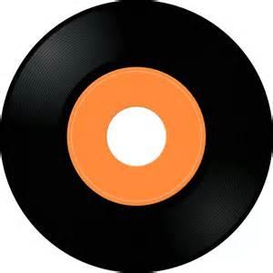 Record Album Clip Art