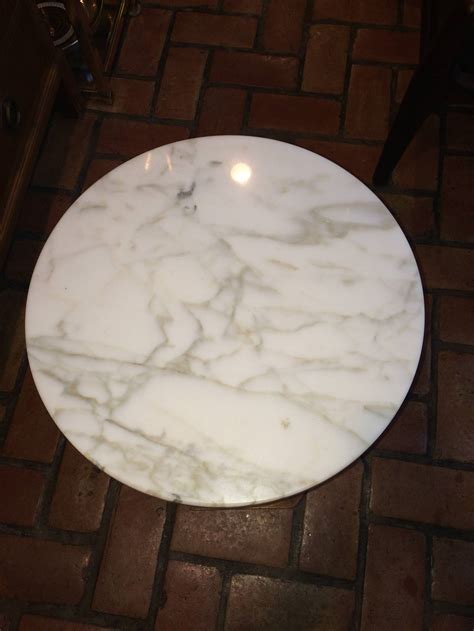round marble table top round cabinet table with marble top for sale at 1stdibs