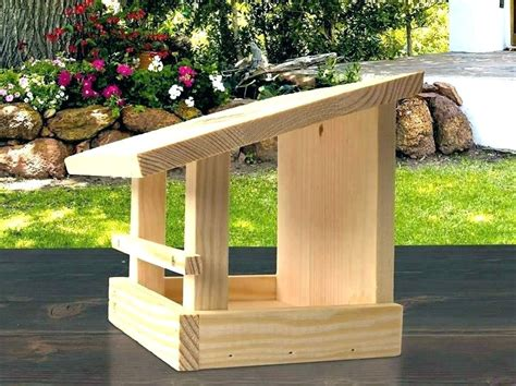 Vogelhaus Einfach Selber Bauen by Bauanleitung Vogelhaus Einfaches Selber Bauen Anleitung