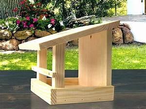 Großes Vogelhaus Selber Bauen : bauanleitung vogelhaus einfaches selber bauen anleitung ~ Orissabook.com Haus und Dekorationen