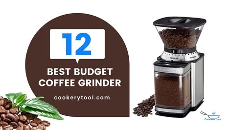 This best hand coffee grinder has an adjustable grind sector that features 18 click settings. Top 12 Best Budget Coffee Grinder Collection and Reviews 2021