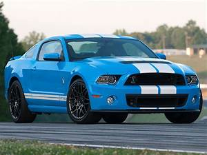 2013 Ford Mustang Shelby GT500 | Auto Cars Concept