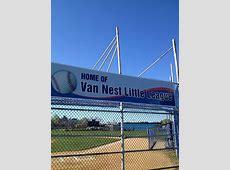 2016 New York State Little League Baseball Tournament at