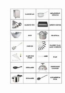 23 Kitchen Utensils And Appliances Worksheet Answers 42
