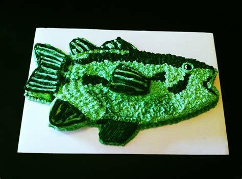bass fish cake bass fish cake my friends wedding