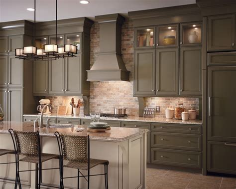 Ceiling Height Kitchen Cabinets Home Design Ideas