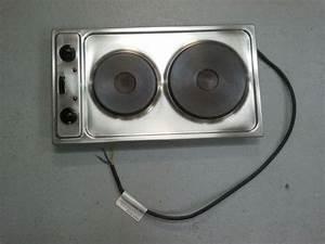 Plaque Cuisson 2 Feux : plaque cuisson electrique w clasf ~ Dailycaller-alerts.com Idées de Décoration