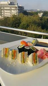 Sushi Bar Dortmund : sushi specials at outdoor bar sun deck johannesburg restaurants foodblogjhb ~ Orissabook.com Haus und Dekorationen