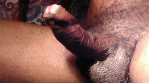 Big Uncut Black Dick Close Up On Balls And Foreskin Ebony Solo Male Cock Thumbzilla