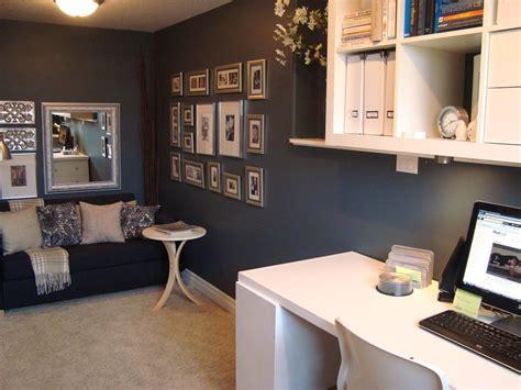 Zspmed Of Guest Bedroom Home Office Design