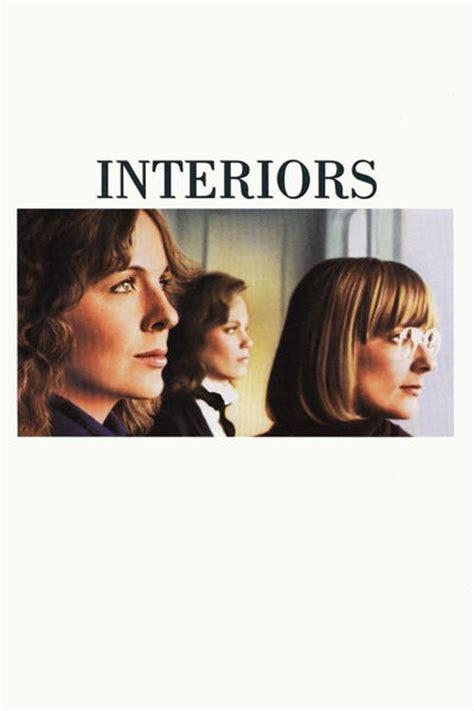 interiors  review film summary  roger ebert
