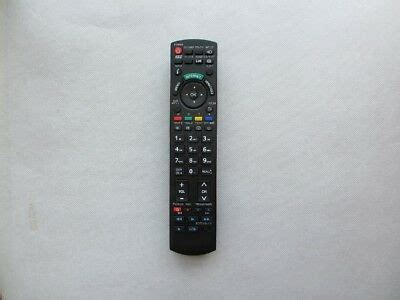 Remote Control For Panasonic TH-50PZ700 TH-58PZ700 ...
