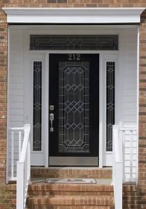 Porte Entree Vitree : porte en verre guide portes d 39 entr e ~ Dode.kayakingforconservation.com Idées de Décoration