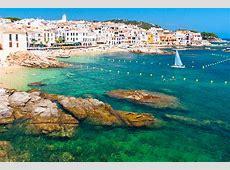 Vakantie Catalonië TUI