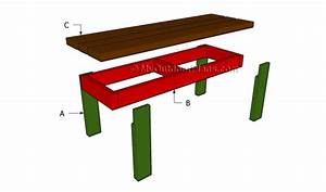 Woodwork Fire pit bench designs Plans PDF Download Free