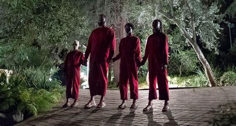 Jordan Peele's 'us' Is Shattering Box Office Expectations