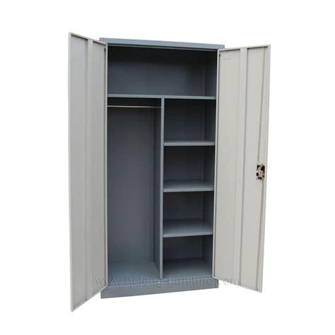 Metal Armoire Wardrobe [audidatlevantecom]