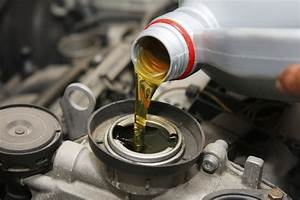 Fast  U0026 Best Oil Change Service In The Valley