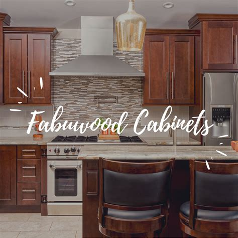 fabuwood cabinets kitchen