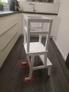 Ikea Learning Tower : learning tower ikea hack gabelschereblog ~ Orissabook.com Haus und Dekorationen