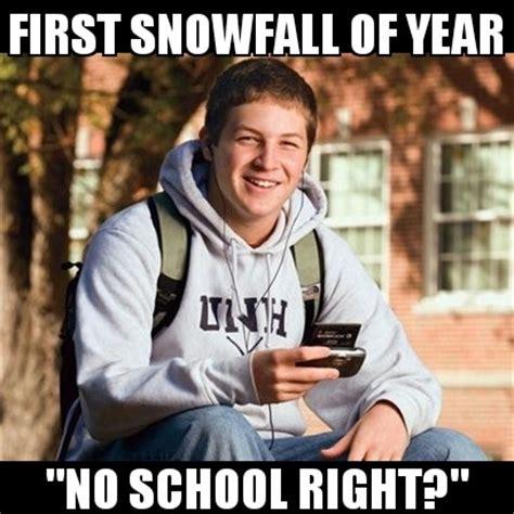 High School Freshman Memes - college freshman meme guy