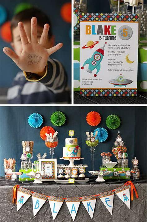 cool birthday ideas for boys hative