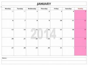 2014 calendar templates microsoft and open office templates With ms office calendar template 2014