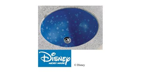 Mickey Mouse Bathroom Sink   Bathroom Design Ideas