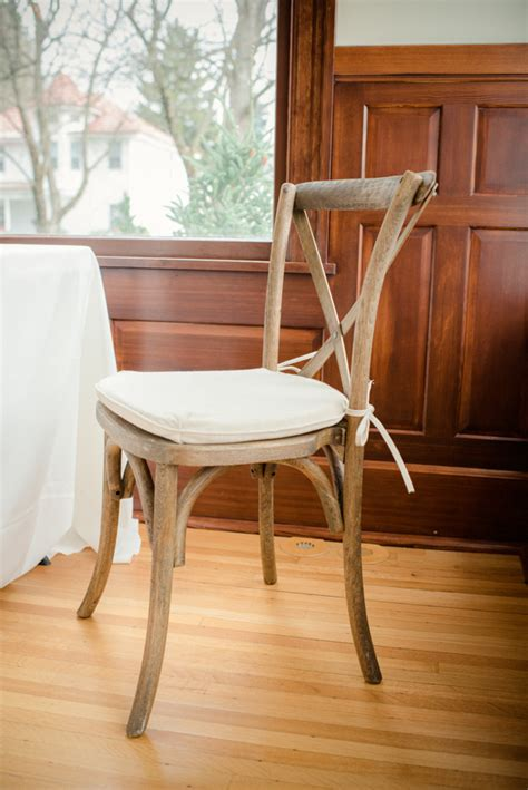 new vineyard cross back chairs from event rents apple