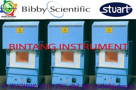 bintang instrument  jual stuart bibby scientific indonesia aquatron water
