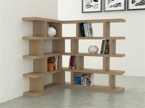Librerie Angolari by Librerie Di Design Homehome