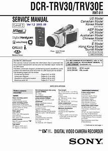 Sony Dcr