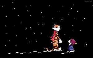 Calvin And Hobbes Wallpapers - Wallpaper Cave