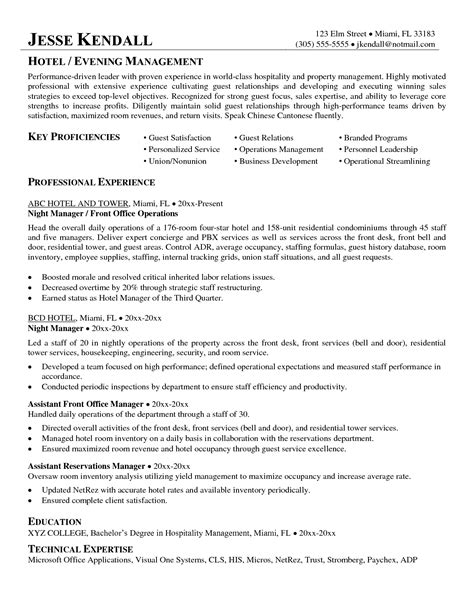 retail resume exles objectives for resume cover letter for hospitality job