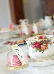 22 Fairy Alice In Wonderland Themed Bridal Shower Ideas ...
