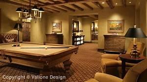 Billiards, Room