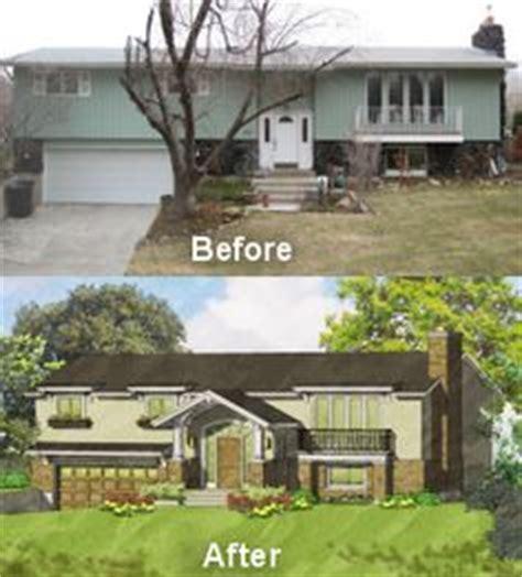 fresh split level house renovation 1000 images about raised ranch reno on split