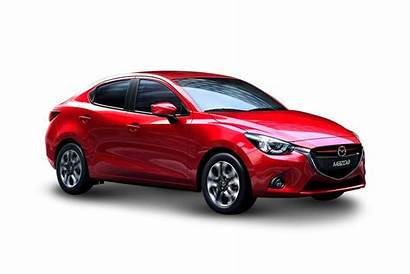 Mazda Sedan Neo Mazda2 Gt Automatic 5l