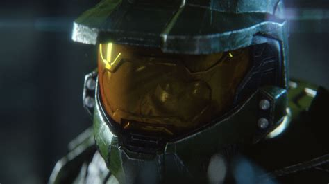 Master Chief Characters Universe Halo Official Site