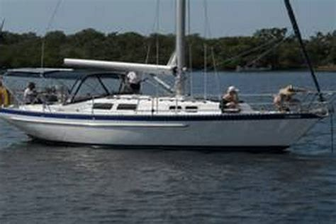 Rent Boat Fort Myers Fl by Rent A Columbia Sailboat 35 Sailboat In Fort Myers Fl On