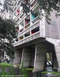 Cité Radieuse De Rezé : 27 best unite d 39 habitation de nantes reze images on pinterest nantes architects and le corbusier ~ Voncanada.com Idées de Décoration