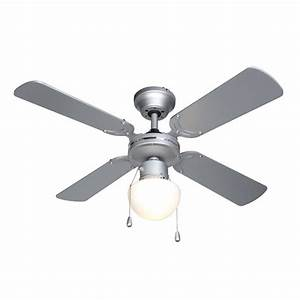 Ceiling lighting contemporary fan with lights