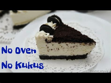 3 butir telur 100 g gula pasir 1/2 sdt cake emulsifier bahan ii:(aduk. Cara Membuat Kue Tart Kukus Tanpa Mixer - 03 Kue Tart