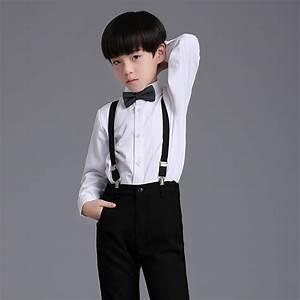 Boys Dress Suits - Oasis amor Fashion