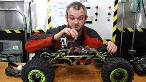 Apm 2 5 Rover Project Using 1  8 Scale Rock Crawler