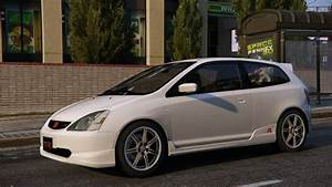 Honda Civic Type R Ep3 : gta 5 2004 honda civic type r ep3 add on rhd mugen ~ Jslefanu.com Haus und Dekorationen