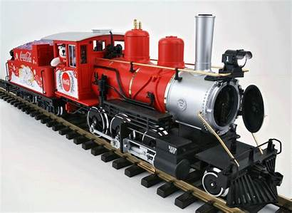 Train Steam Engine Animated Gifs Locomotive Harvard