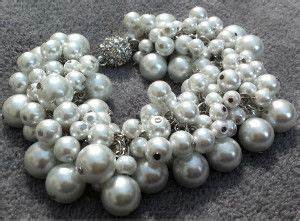 17 Best images about DIY Pearl Jewelry on Pinterest