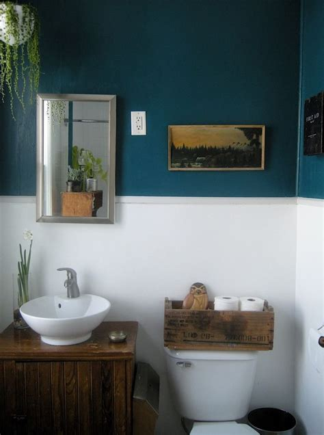 teal green bathroom ideas decoration wc 10 id 233 es deco wc moderne bricobistro