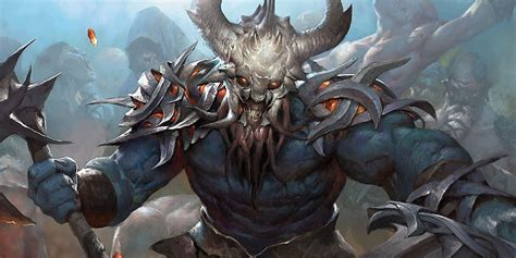 Magic: The Gathering - Kaldheim Spoilers Are PACKED With ...